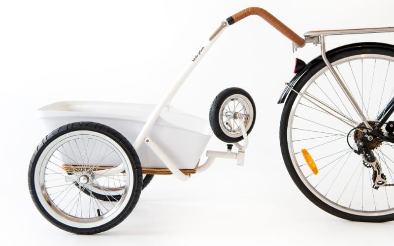 stack it, pack it, bike it, love it!